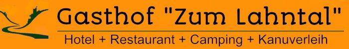 Gasthof Zum Lahntal