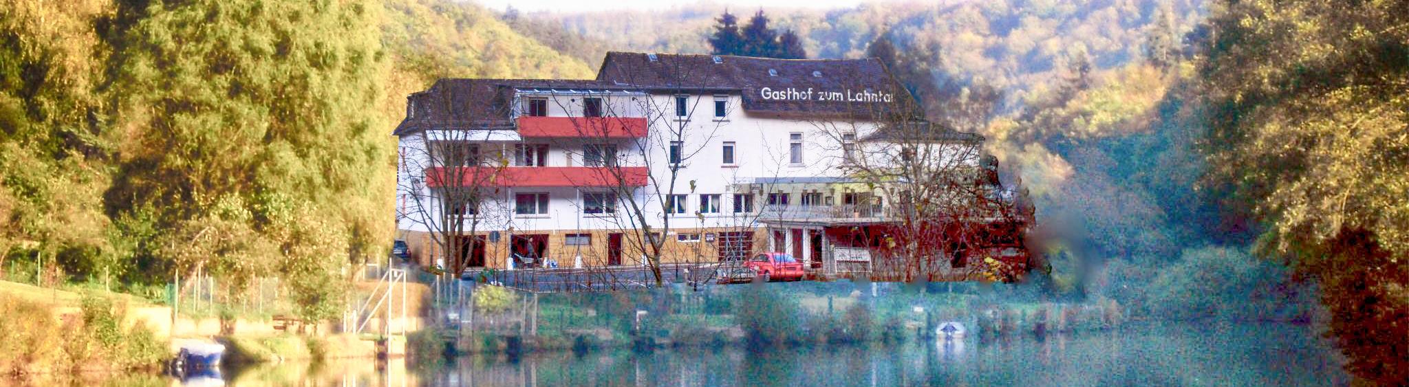 Hotel und Gasthof Lahntal